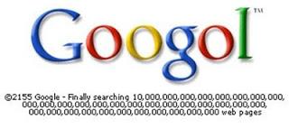 Como assim GOOGOL, descruba a origem do nome do maior site se buscas do mundo