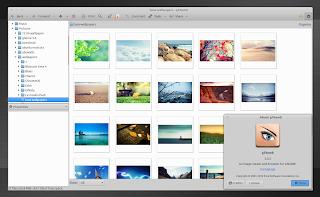 Instale a nova versão do GThumb no Ubuntu/Mint