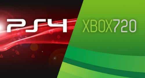 Xbox 720 e PS4 serão lançados em 2013, diz executivo