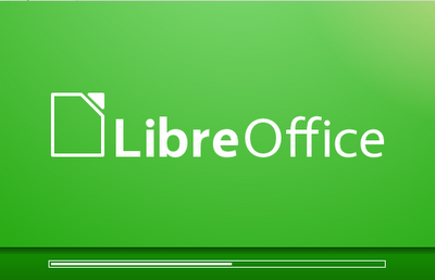 Mudando o Splash Screen do Libre Office