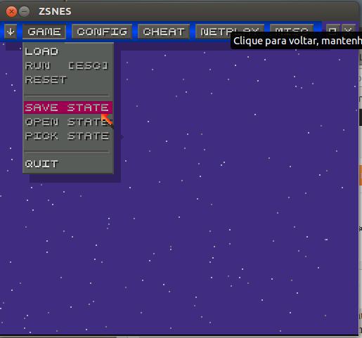 Como instalar o ZSNES - emulador de Super Nintendo no Ubuntu 32 e 64 bits