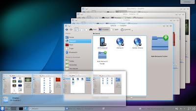 Instalando/Atualizando o (K)Ubuntu ou Linux Mint para o KDE 4.10.4