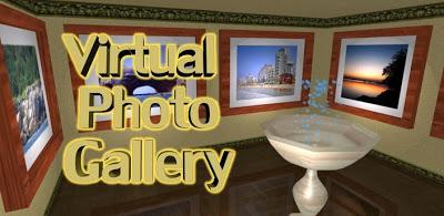 Virtual Photo Gallery para Android