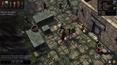 Expeditions: Conquistador um RPG para Linux na Steam para quem quer descobrir os tesouros do novo mundo
