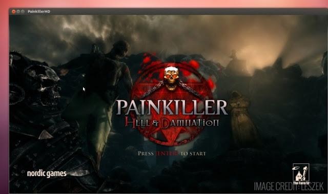 Painkiller: Hell and Damnation será lançado para Linux na Steam - Informações e enredo