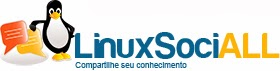 LinuxSociALL: 1ª rede social do mundo para usuários Linux