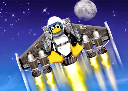 Por que eu uso Linux?
