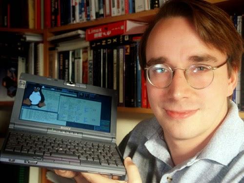 NSA abordou Linus Torvalds para colocar backdoors no Linux