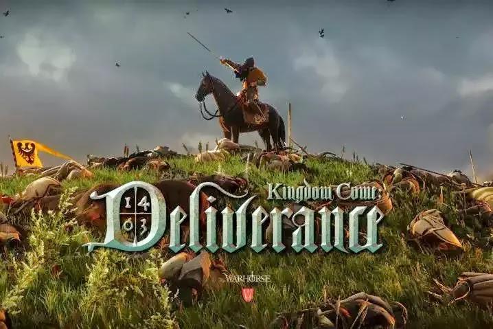 Kingdom Come: Deliverance, o primeiro game para Linux feito com a CryEngine