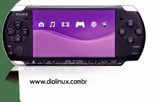 Instalando o Emulador de PSP ( PPSSPP) no Ubuntu