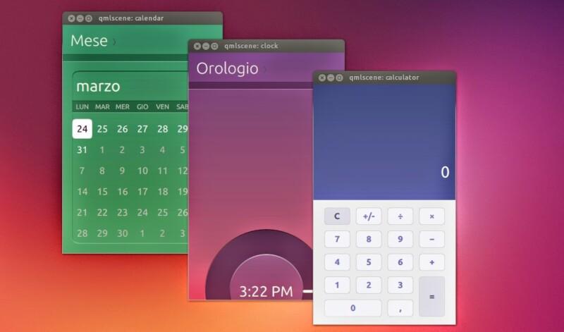 Como instalar o Apps do Ubuntu Touch no Ubuntu Desktop