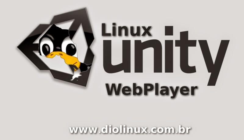 Como rodar jogos com Unity WebPlayer 3D no Ubuntu com o Pipelight