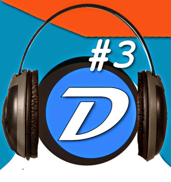 DioCast #3 está no ar!