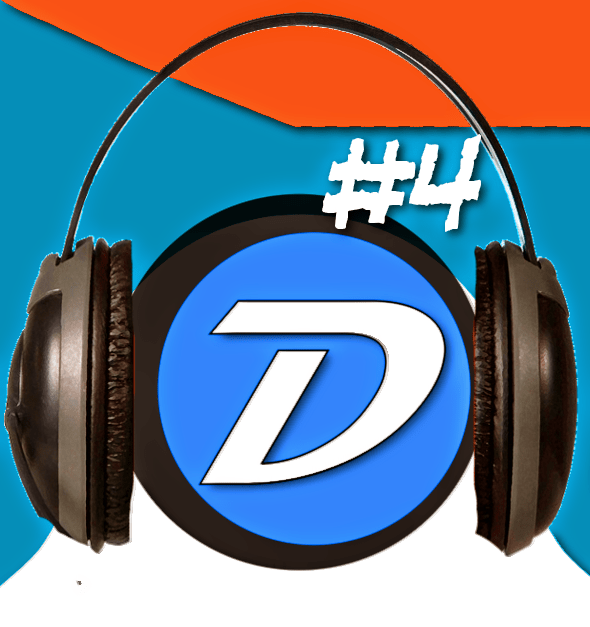DioCast #4 - O seu PodCast sobre Linux e Tecnologia está no ar!