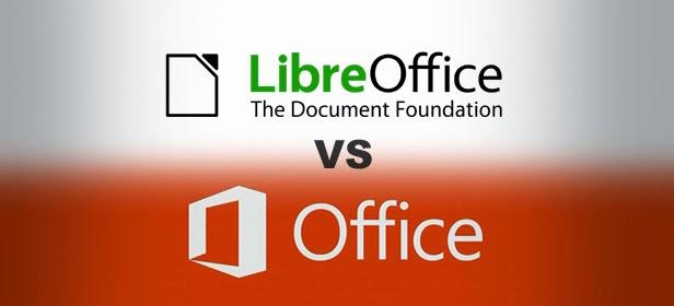 Formatos proprietários do Office da Microsoft serão melhor suportados no Libre Office