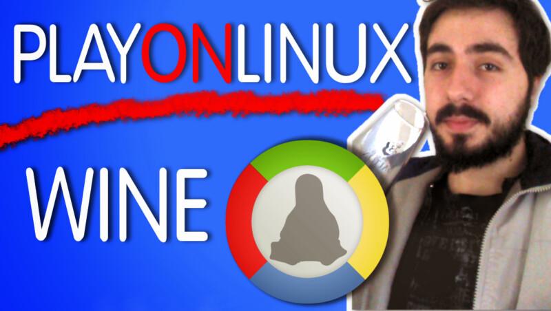 Aprenda a usar o PlayOnLinux e o Wine para rodar jogos de Windows no Linux