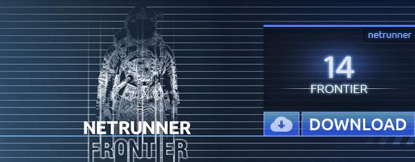 Netrunner OS 14 Frontier lançado!