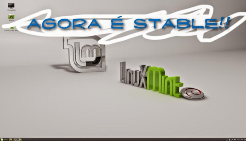 Linux Mint Debian Edition (LMDE) passará a usar o Debian Stable como base