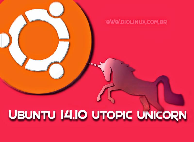 Primeiro Beta do Ubuntu Utopic decepciona