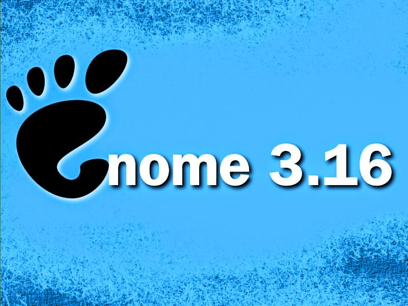 Conheça algumas das novidades do Gnome 3.16