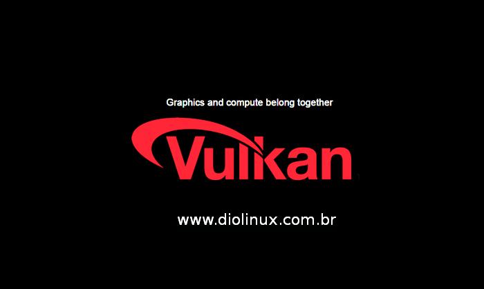 Valve e Nvidia se reúnem com grandes estúdios para desenvolver o Vulkan, a nova geração do OpenGL