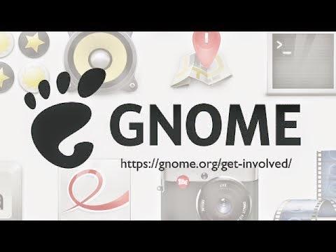 Lançado Gnome 3.16, confira as novidades