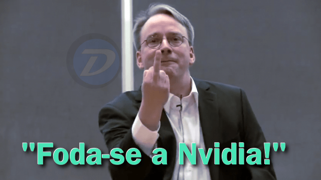 13 frases épicas de Linus Torvalds