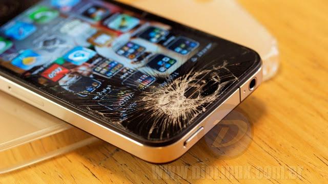 Mensagem de texto pode travar iPhones