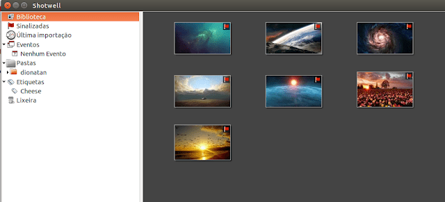 Como trocar os Wallpapers automaticamente no Ubuntu pelo Shotwell