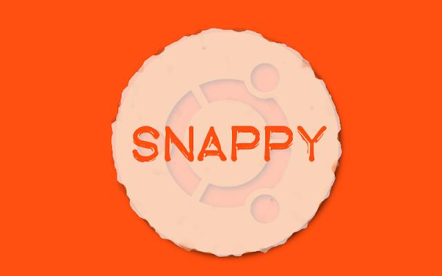 A revolução do Ubuntu Snappy