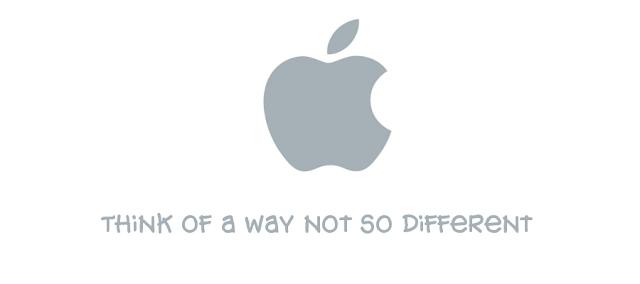 Apple está perdendo a criatividade?
