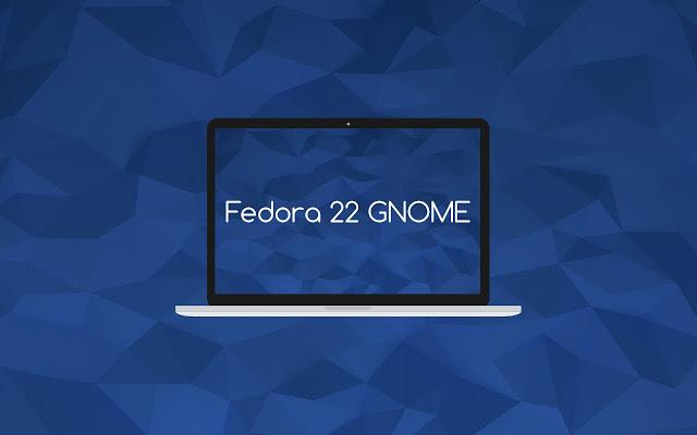 5 coisas para fazer depois de instalar o Fedora