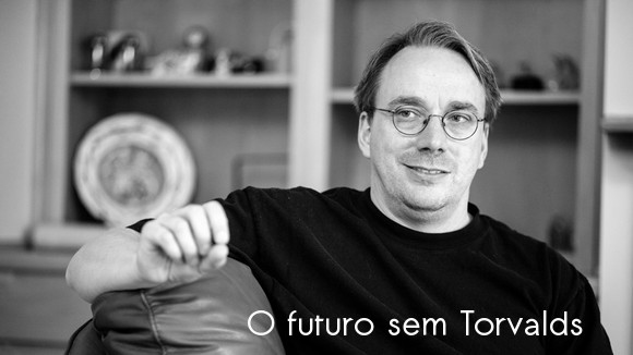 O futuro do Linux sem Linus Torvalds