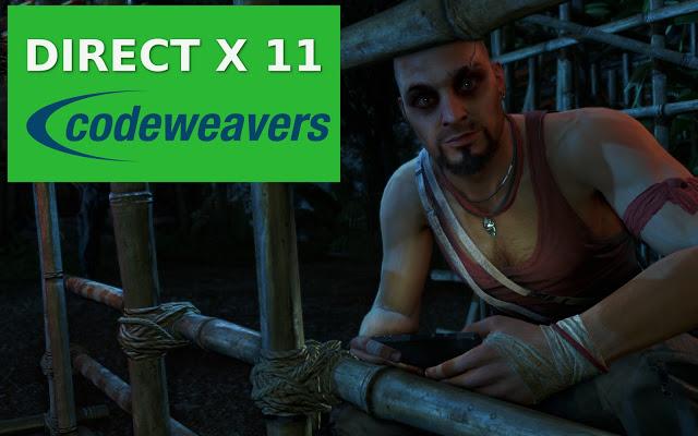 DirectX 11 terá suporte ao Linux através da CodeWeavers