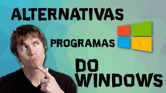 14 programas para Linux que são alternativas para famosos programas para Windows