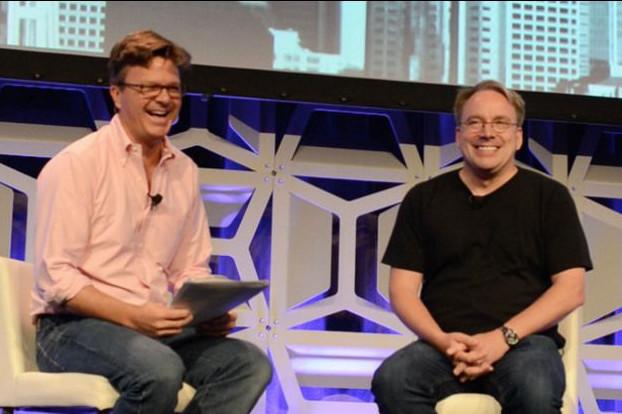 """Linus Torvalds fala sobre segurança e espionagem e diz que """"nunca estaremos totalmente seguros"""""""