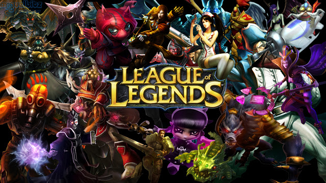 Como instalar League of Legends no Linux usando o PlayOnLinux (Wine)