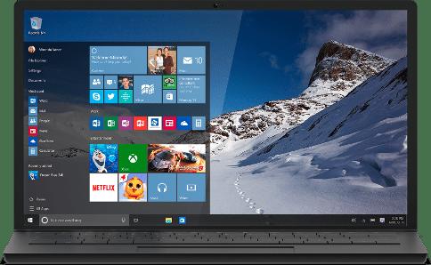 Windows 10 poderá detectar e apagar jogos e programas piratas do seu computador