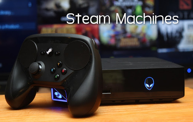 Steam Machines tem boa receptividade no exterior