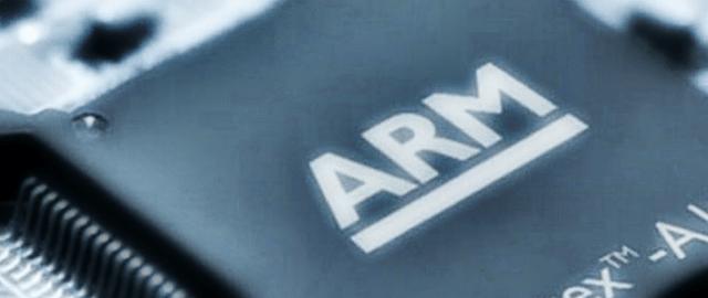 Processadores ARM impulsionarão o mercado de Notebooks
