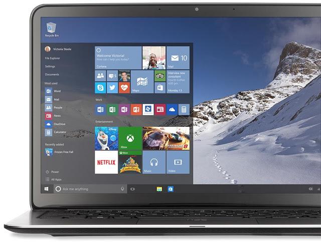 Microsoft admite que o Windows 10 monitora os usuários e que não vai parar com isso