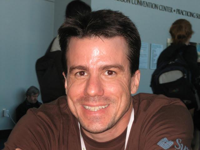 Criador do Debian, Ian Murdock faleceu hoje aos 42 anos