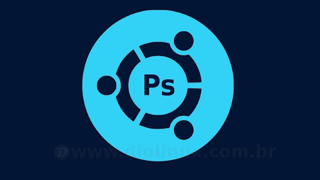 Como instalar o Adobe Photoshop CS6 no Ubuntu