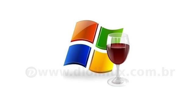 Wine 1.8 está chegando com melhorias para jogos
