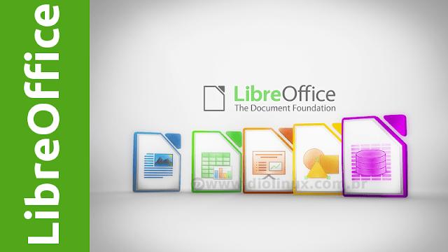 LibreOffice tem mais de 120 milhões de downloads