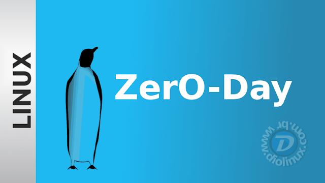 """Bug do tipo """"Zero-day"""" é encontrado no Kernel Linux e afeta milhões de usuários"""
