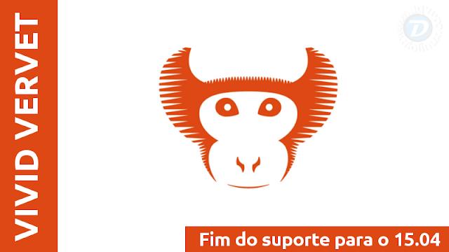Ubuntu 15.04 está chegando ao final de seu suporte oficial, hora de atualizar!