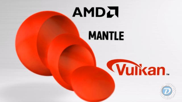 AMD libera vídeo explicando o funcionamento do Vulkan