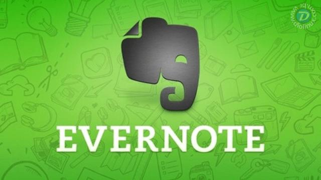 Como usar o Evernote no Linux