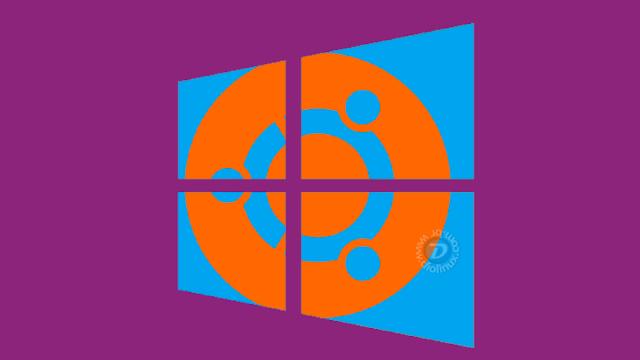 """Canonical e Microsoft anunciam o """"Ubuntu on Windows"""""""